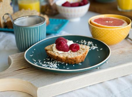 Foodies Magazine: Paasbrunch bij Anouk Boetzer