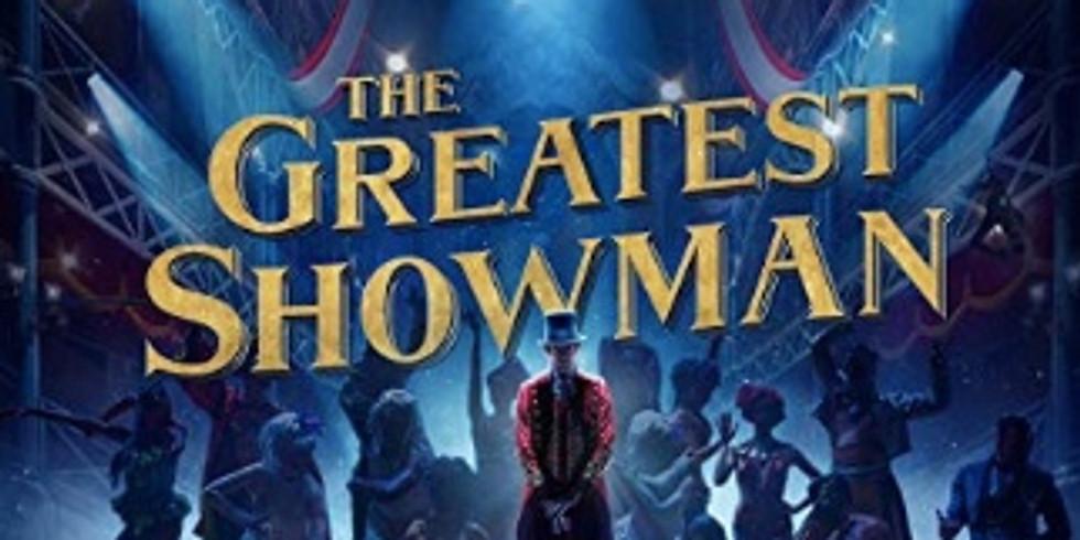 Summer Sunday Movie: Greatest Showman