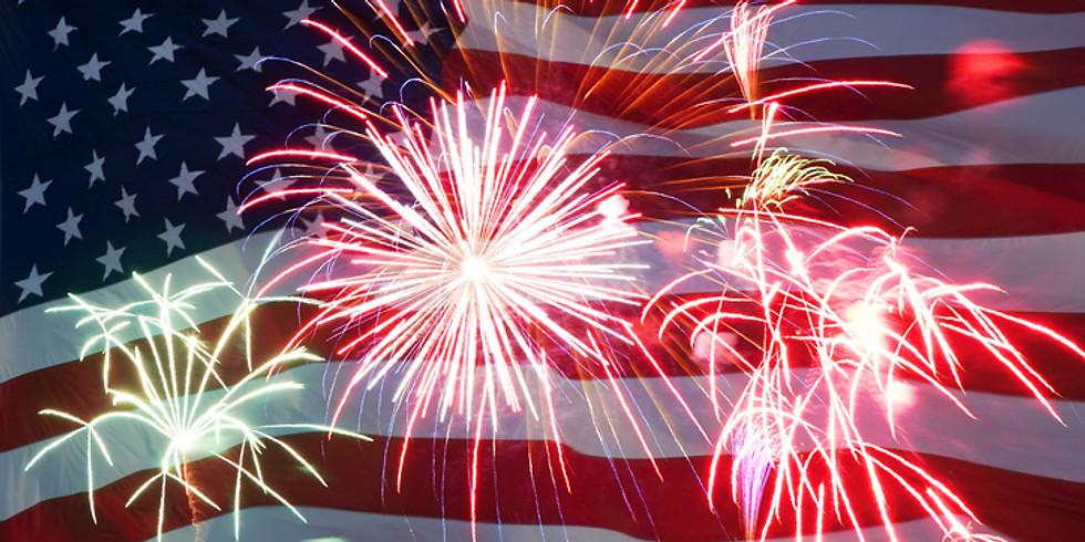 Canceled: Independence Day Celebration