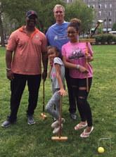 Elliot, Sasza and Camri Foster from Lanc