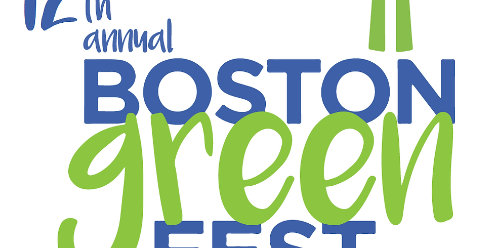 12th Annual Boston Greenfest - Columbus Park