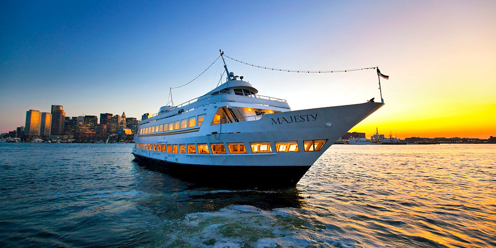 Sunset Harbor Cruise - Tuesday, August 18
