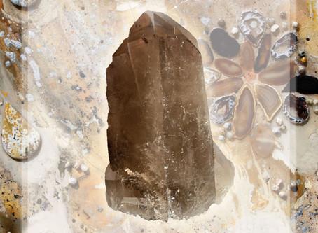 Psychic Self-Defense Stones
