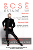 "Pre-sale for Miguel Bose's ""Estaré Tour"" at the Greek Theatre!"