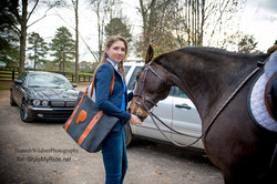Pariani bag from Galleria Morusso