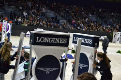 Longines Jump on the move