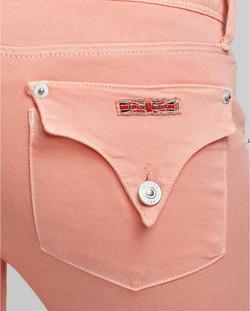 Love Hudsons pocket shape