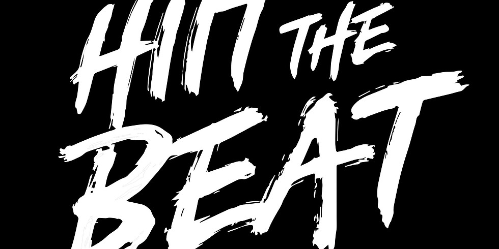 Online Workout - HIIT the Beat by Breakletics / Trainerin Christina