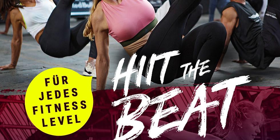 HIIT the Beat by BREAKLETICS / TG Stockstadt  - Trainerin Dani