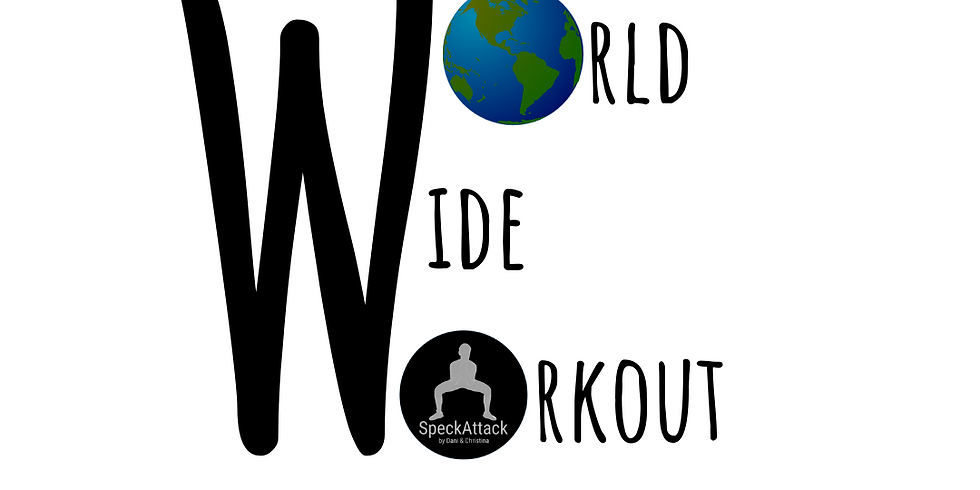 World Wide Workout - Dance Edition mit Berk Bozaci