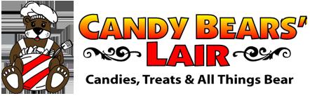Candy Bear's Lair