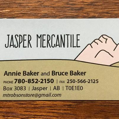 Jasper Mercantile