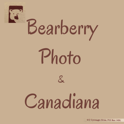 Bearberry Photo & Canadiana