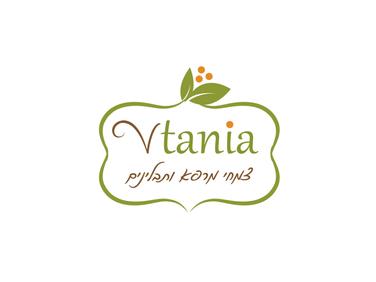 לוגו לחנות טבע
