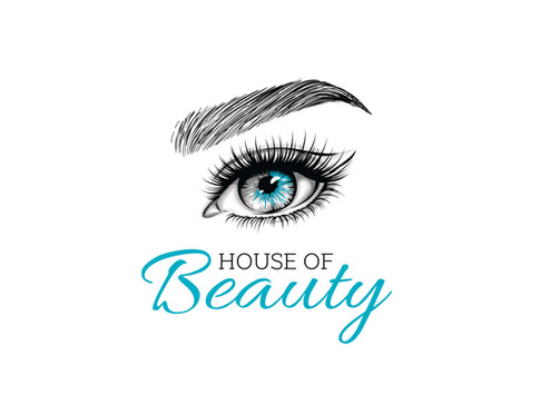לוגו לעיצוב גבות