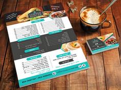 בית קפה - קופי האוס
