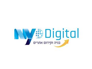 לוגו לקידום אתרים