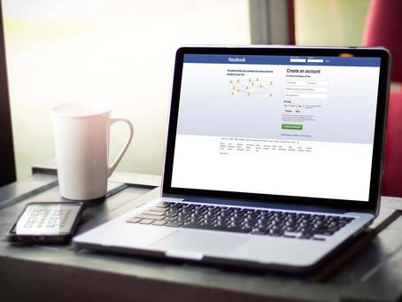 טיפים למתחילים - ניהול דף פייסבוק