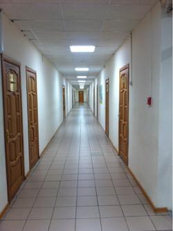 коридор 3(этаж)