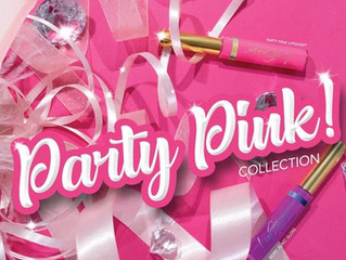 Party in Pink!