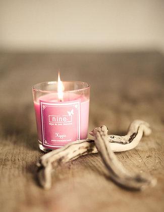BOUGIE HIPPIE - Bougie parfum d'ambiance nature