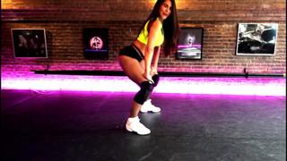 Twerk Basic moves