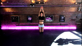 Twerk Choreography