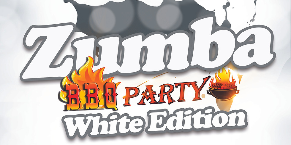 Zumba BBQ Party - White Edition