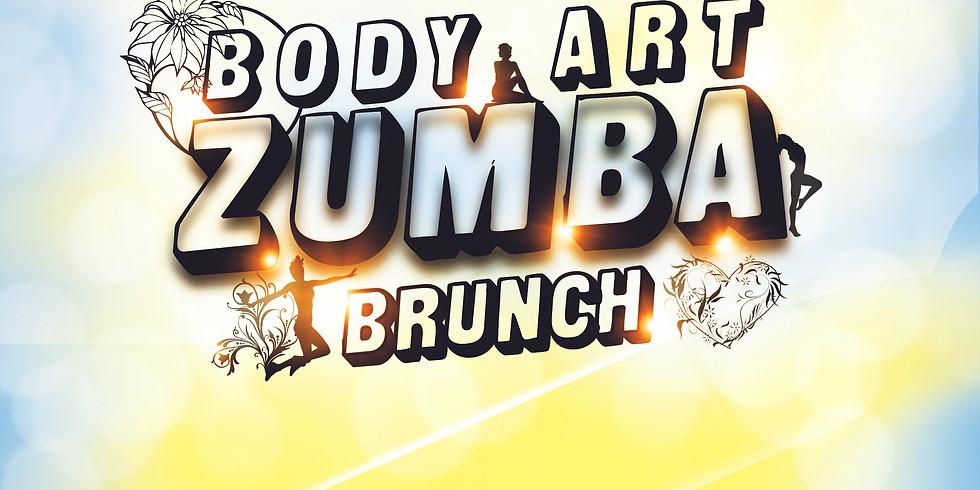 Body Art Zumba Brunch