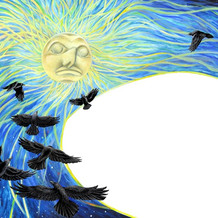 Faintness of the stars: My Heart Soars by Chief Dan George