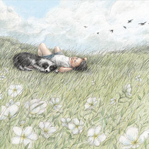 Illustration by June Steube