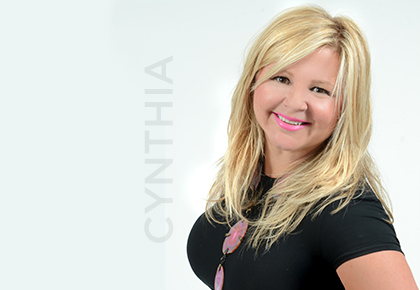Cynthia Martinez - full stylist
