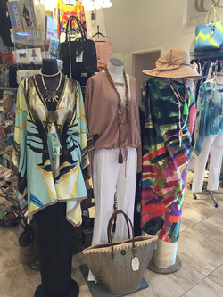 Boutique Bellissima at Cosmo & Co.
