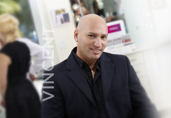 Vincent DiDomenico - full stylist