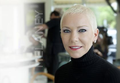 Melaney Strittmatter-Costa - full stylist