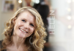 Helen Wagmeister - hair designer