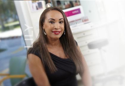 Lily Dorsa - medical esthetician - advanced permanent makeup specialist