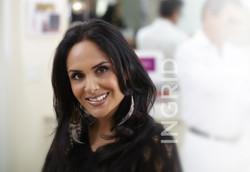 Ingrid Perez - full hair stylist
