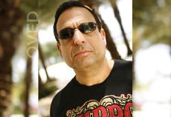 Oved Shetah - full stylist