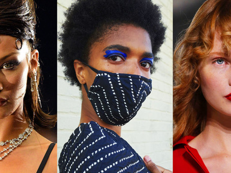Glow Wherever You Go! Top 5 Fall Beauty Trends for 2021