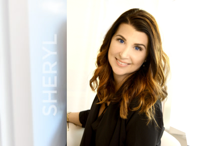 Sheryl Begleiter - master hair stylist and hair extension specialist