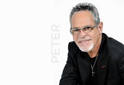 Peter Martinez - hair stylist