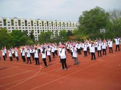 chaplin-grundschule