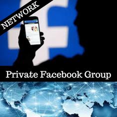 C.A.R.E. Private Facebook Group