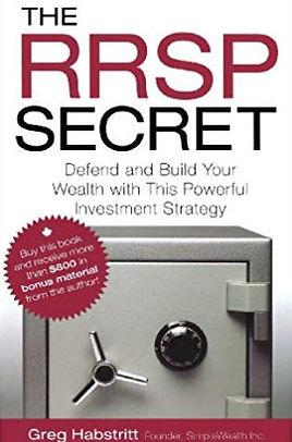 The RRSP Secret