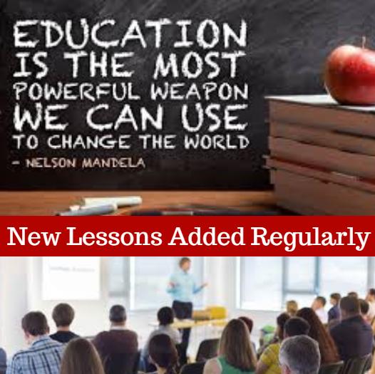 On Line Education 24/7
