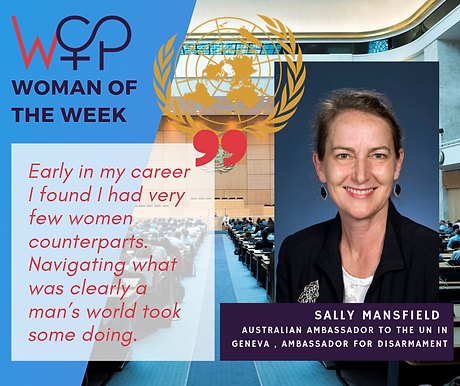 __ Wk 6 sem 2 2019_ WoW- Sally Mansfield