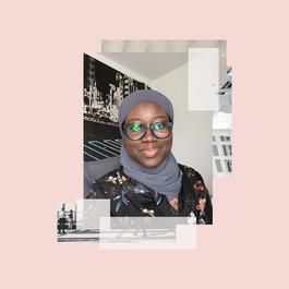 Khadija M-Williams