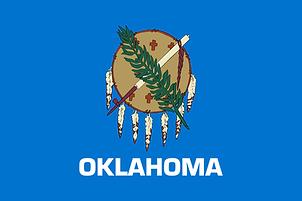 Oklahoma flag.png