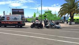 Harley Lausanne à Cascais 2019